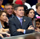 Mike Flynn Was Forced Out Of Office For The Stupidest Possible Reason