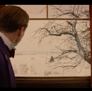 I will now BLOW YOUR MIND regarding Wes Anderson's The Grand Budapest Hotel