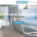 This is why we launched an on-demand medical house call company in Philadelphia