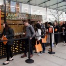 Boring commerce is here (and it's awesome): my experience with Amazon Go