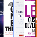 10 books I wish I read before starting up