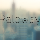 What's wrong with one of the most elegant typefaces — Raleway