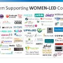 The Complete Ecosystem Supporting Women-Led Tech Companies [Momentum: January 2017 Edition]