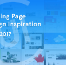 Landing Page Inspiration — June 2017