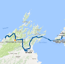 Day 11: Wellington — Nelson
