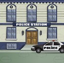 How I almost owned a Police Station when I was 6