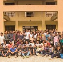 Photo Story: ForLoopCU, where greatness met hunger for knowledge.