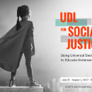 Three Books I'm Buying after Attending the #UDL4Justice Conference