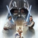 Behind the Scenes with Lucasfilm's Star Wars Illustrator