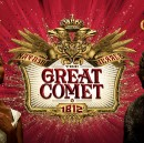 Great Comet Sets the Bar High