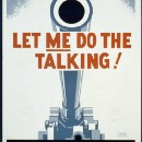 Creepy Propaganda Posters of the 1930s via the WPA
