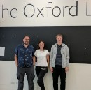 So long Oxford Launchpad and thanks for all the things.