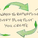 7 Top Tips To Repurpose Blog Posts (And Explode Your Traffic!)