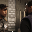 Black Panther—The Revolution Will Not Be Televised