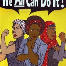 2017: Now It's Okay to be a Feminist?