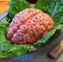 Brain Food: It's Not the Coconut Oil or the Fish, It's the Greens