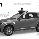 Uber buys 24,000 Volvo XC90s … and this time, it's not a rumor