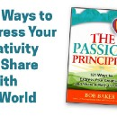 The Passion Principles [Free Excerpts]