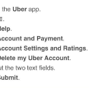 Deleting Uber is the least you can do