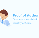 Proof of Authority: consensus model with Identity at Stake.