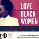 When We March For Black Women, We March Towards True Equality