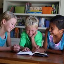 7 Practical Tips to Get Your Kids Reading this Summer