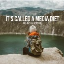 Why I Need To Go On a Media Diet—And You Might Too