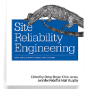 Principles of Site Reliability Engineering at Google