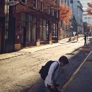 Big cities and little kids: a mix that works