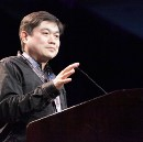 Joi Ito Explains Why Donald Trump Is Like the Sex Pistols