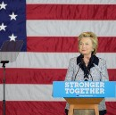 Hillary's running mate: Obama's fonts?