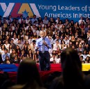 """Finding My """"Something Big"""": Voices of the Young Leaders of America Initiative"""
