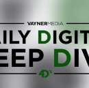 Reflections on Launching Vayner's 4Ds