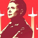 Carrie / Leia: Forever My Alter Egos