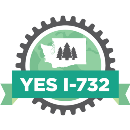 OPEN LETTER FROM THE MILLENNIAL LEADERS OF CARBON WASHINGTON AND THE YES ON 732 CAMPAIGN