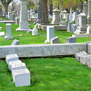 Buried Alive: How My Grave Became My Inspiration