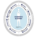 The Champion's Blueprint and How To Win Before You Start