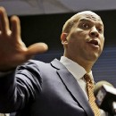 Booker's Pot Push: Progressive Posturing?