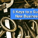 5 Keys to a Successful New Business Pitch