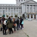 Minerva Students Petition for Public Restrooms for San Francisco's Homeless