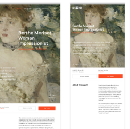 Behind our redesign for the Barnes Foundation