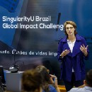 Vencedora do Global Impact Challenge Brazil 2017