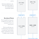 iPhone X: The first true @3x device