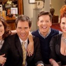 The Election Brought Us Will & Grace Season Nine…What?!