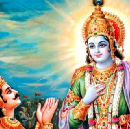 What I have learned from the Srimad Bhagavat Gita