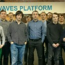 28 days in Waves