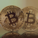 Bitcoin price prediction using LSTM