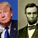 "Trump Says Lincoln Tried To Prevent WWII — ""He Was Very Angry About The Nazis"""