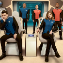 THE ORVILLE ✭✭✩✩✩