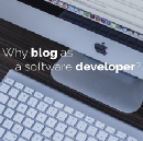 Why blog as a software developer?